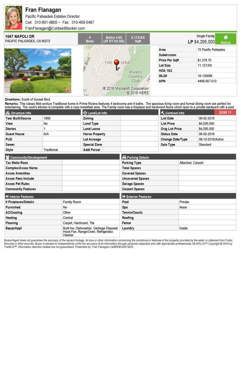 1047 Napoli Drive MLS_Page_1